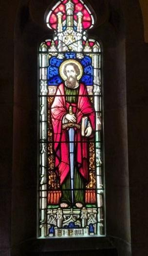 Stained Glass Dates Back To Medieval England Previous This Time Romanesque Churches Had Heavy Dense Walls With Very Small Windows